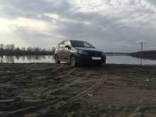 Новосибирск Suzuki Liana 2004