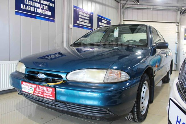 Ford Mondeo, 1994 год, 124 900 руб.