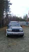 Suzuki Grand Vitara, 1999 год, 415 000 руб.