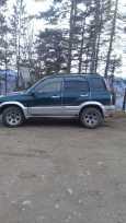 Suzuki Grand Vitara, 1999 год, 430 000 руб.