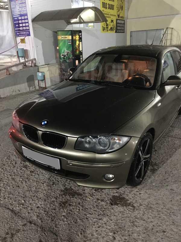BMW 1-Series, 2006 год, 450 000 руб.