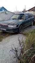 Toyota Mark II, 1991 год, 60 000 руб.