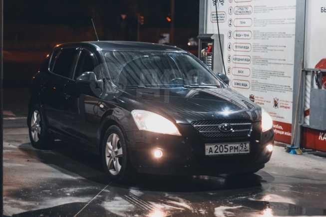 Kia cee'd, 2007 год, 415 000 руб.