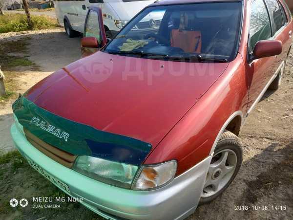 Nissan Pulsar, 1997 год, 150 000 руб.