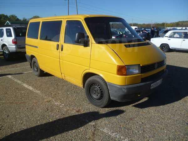 Volkswagen Transporter, 1992 год, 240 000 руб.