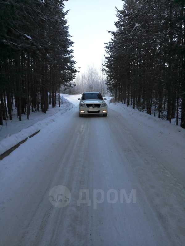 Mercedes-Benz GLK-Class, 2011 год, 1 150 000 руб.