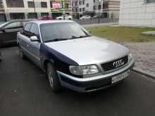 Сургут A6 1995