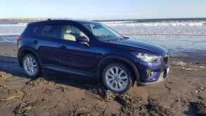 Южно-Курильск Mazda CX-5 2013