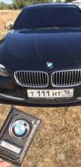 BMW 5-Series, 2011 год, 999 000 руб.