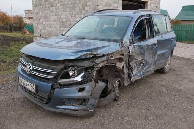 Volkswagen Tiguan, 2012 год, 330 000 руб.