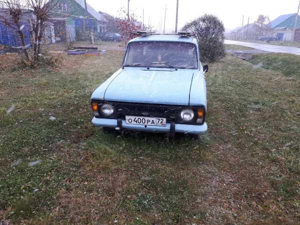 Москвич 412, 1994 год, 32 000 руб.