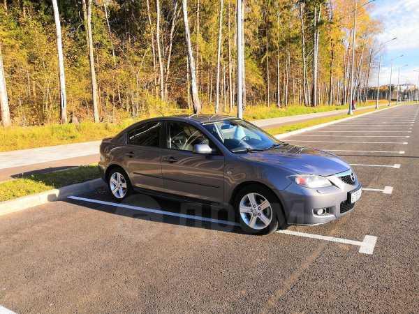 Mazda Mazda3, 2006 год, 355 000 руб.