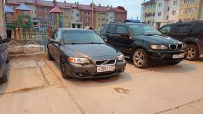 Муравленко S60 2003