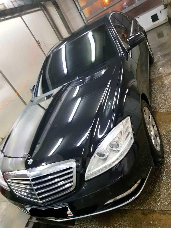 Mercedes-Benz S-Class, 2007 год, 827 000 руб.