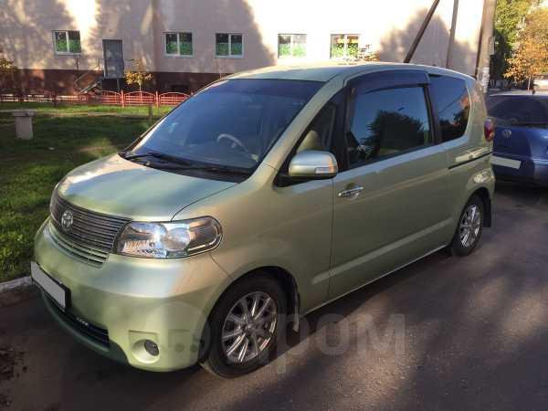 Toyota Porte, 2011 год, 520 000 руб.
