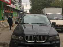 BMW X5, 2005 г., Челябинск