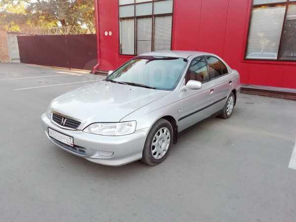Honda Accord, 2001 год, 200 000 руб.