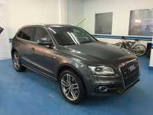 Екатеринбург Audi Q5 2012