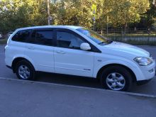 SsangYong Kyron, 2011 г., Симферополь