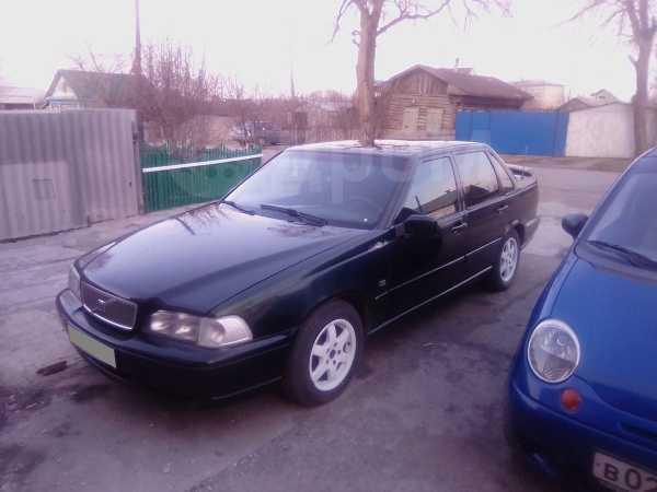 Volvo S70, 1998 год, 120 000 руб.