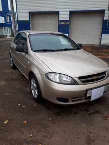 Chevrolet Lacetti, 2011 г., Уфа