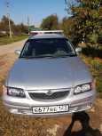 Mazda 626, 1998 год, 95 000 руб.