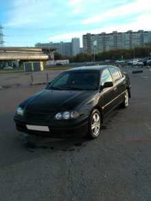 Ялта Avensis 1998