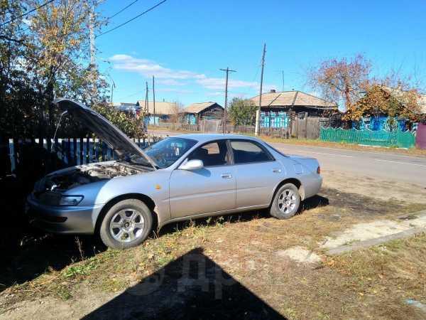 Toyota Carina ED, 1995 год, 220 000 руб.