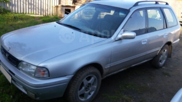 Nissan Wingroad, 1997 год, 95 000 руб.