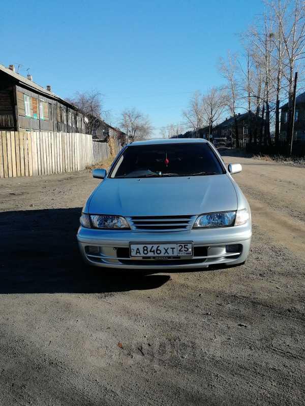 Nissan Pulsar, 1998 год, 250 000 руб.
