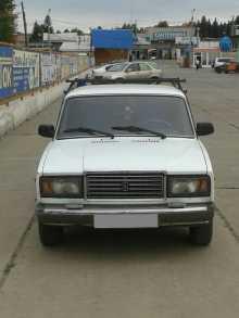 Челябинск 2107 2005