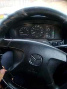 Тыреть 1-я Mazda Lantis 1993