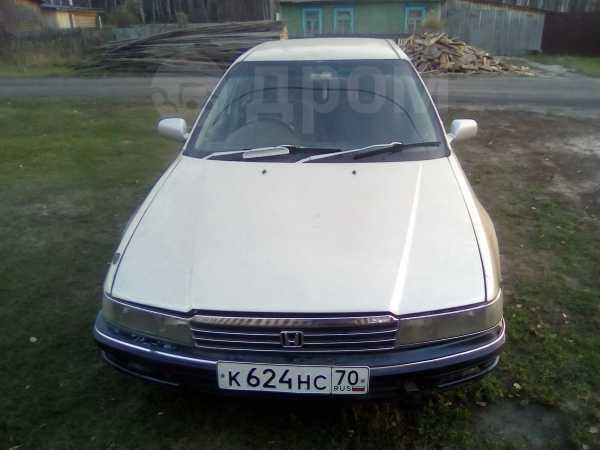 Honda Ascot, 1992 год, 70 000 руб.