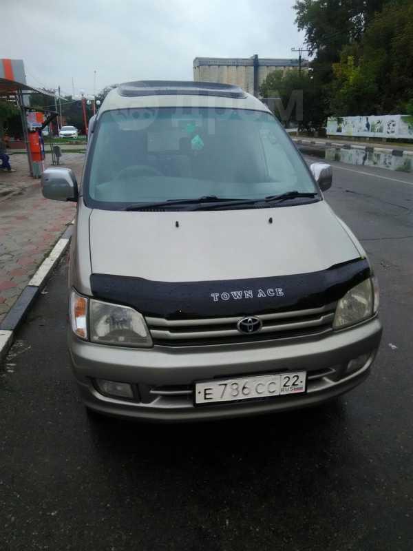 Toyota Lite Ace Noah, 1997 год, 360 000 руб.
