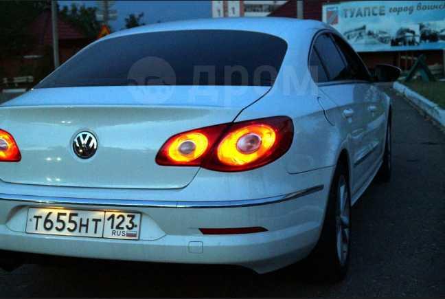 Volkswagen Passat CC, 2009 год, 620 000 руб.
