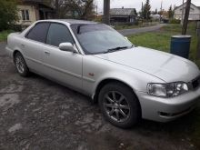 Новосибирск Honda Inspire 1995