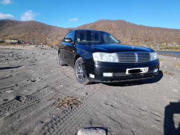 Nissan Cedric, 2002 год, 360 000 руб.
