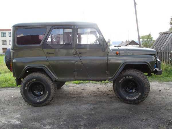 УАЗ 3151, 1999 год, 280 000 руб.