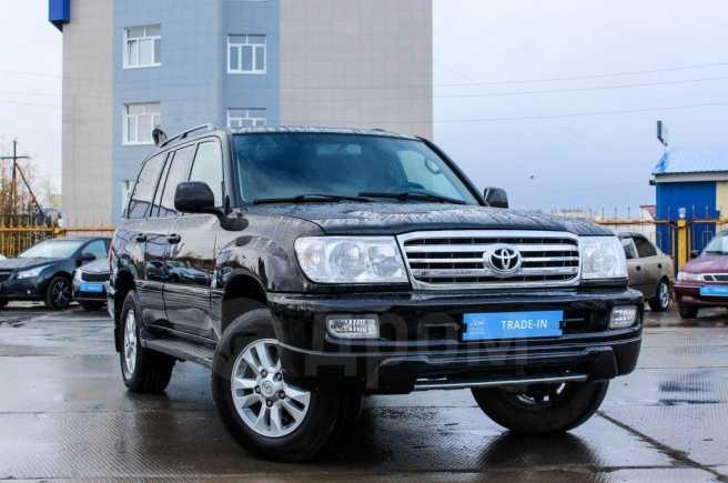 Toyota Land Cruiser, 2004 год, 949 000 руб.