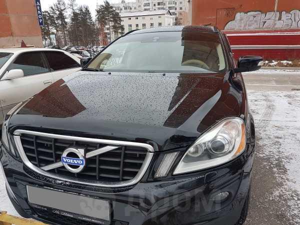 Volvo XC60, 2008 год, 950 000 руб.