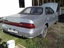 Ребриха Vista 1991