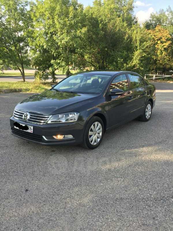Volkswagen Passat, 2011 год, 599 000 руб.