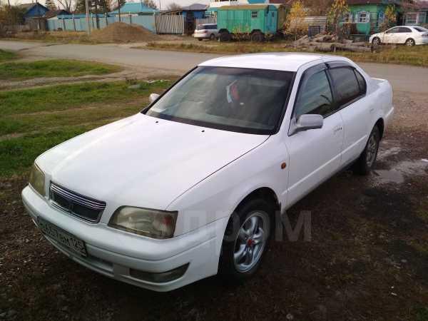 Toyota Camry, 1998 год, 175 000 руб.