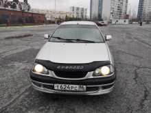Нижневартовск Avensis 1998