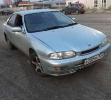 Красноярск Presea 1999