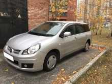 Новосибирск Mazda Familia 2012