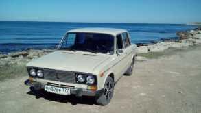 Черноморское 2106 1985
