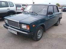 ВАЗ (Лада) 2107, 2007 г., Саратов