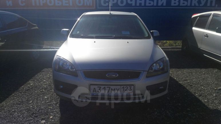 Ford Ford, 2007 год, 296 000 руб.