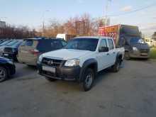Екатеринбург BT-50 2012